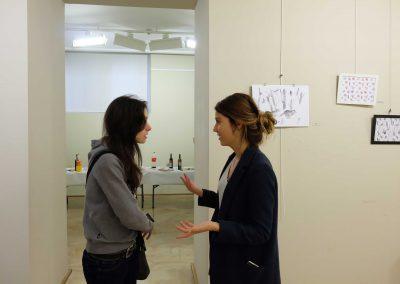 Exposición Ilustradoras