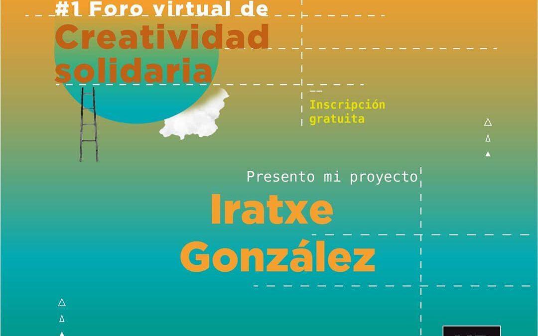 I.Foro de Creatividad Solidaria – Universidad de Palermo
